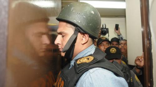 Juez liga a proceso penal a Jabes Meda por homicidio