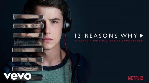 """13 Reasons Why"" tendrá nueva temporada en 2018"