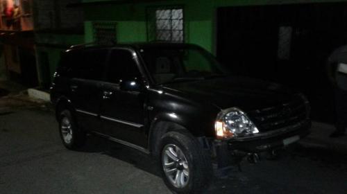 Un cadáver: macabro hallazgo en guarida de mareros en Villa Nueva