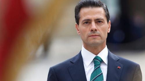 Enrique Peña Nieto prepara su visita a Guatemala