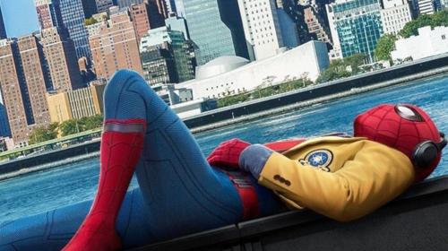 """Conoce el nuevo adelanto de """"Spiderman: Homecoming"""""""