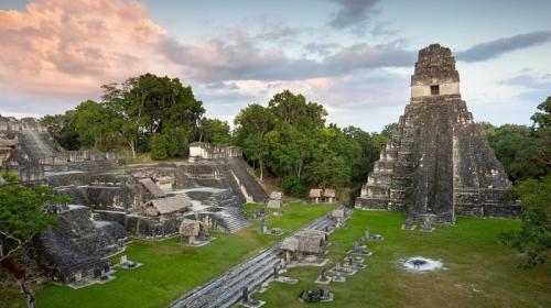 El Mirador y Tikal: los sitios más sagrados, según National Geographic