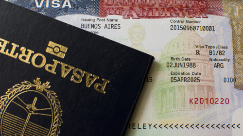 ¿Cambiarán los requisitos para solicitar tu visa a Estados Unidos?