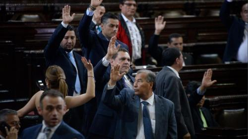 El nuevo obstáculo para que el Congreso apruebe las reformas