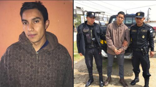 Adolescente de 16 años, junto a su pareja, simuló su secuestro
