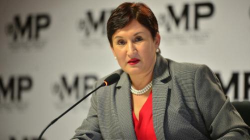 El MP perseguirá a funcionarios responsables por la desnutrición