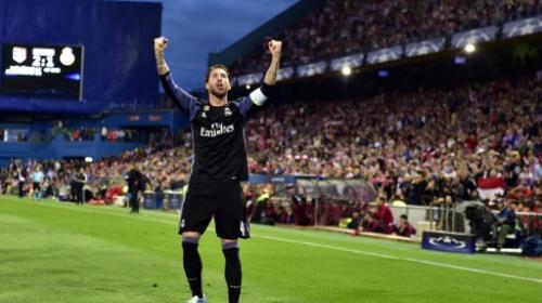 El Real Madrid enfrentará a la Juventus en la final de la Champions