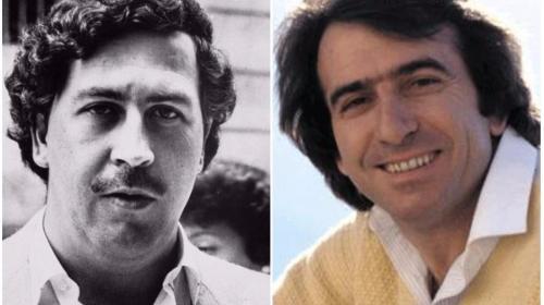 Pablo Escobar obligó a este compositor a cantar 15 veces esta canción