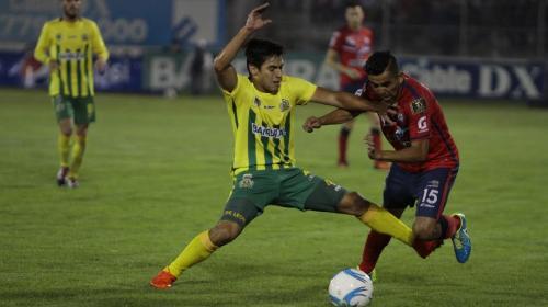 Guastatoya se lleva un empate de Quetzaltenango
