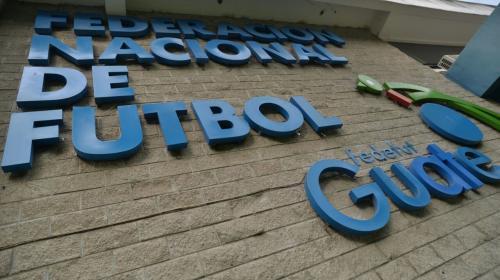 FIFA ratifica la suspensión de Guatemala y Kuwait