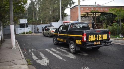 """Destituyen al director Presidios por fuga de """"La Patrona"""""""