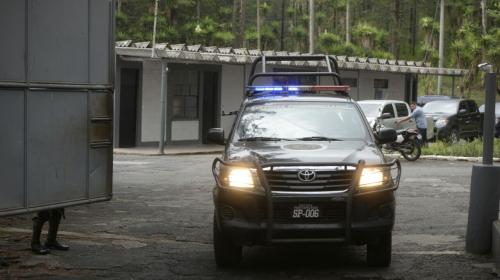 """Revelan detalles sobre la fuga de """"La Patrona"""""""