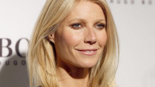 Aseguran que Gwyneth Paltrow ya se hizo cirugía plástica