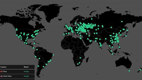 """Ciberataque: virus """"extorsionador """"se esparce por el mundo"""
