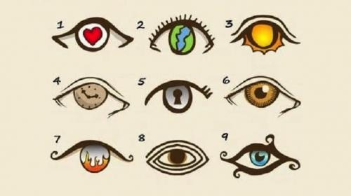 """""""El espejo de tu alma"""": un test que refleja tu personalidad"""