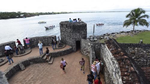 """El lago Izabal está en proceso de convertirse en """"el nuevo Amatitlán"""""""