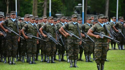 Ejército prepara la toma militar para tener el control en San Marcos