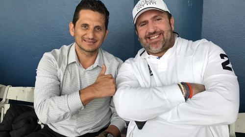 Roberto Arzú arremete contra jugadores extranjeros de Comunicaciones