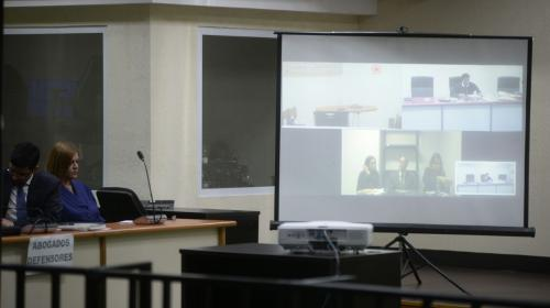 Niñas sobrevivientes del Hogar Seguro testificarán contra sindicados