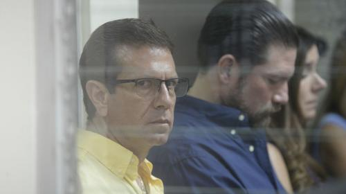 Caso Rosenberg: juez clausura proceso contra hermanos Valdés Paiz
