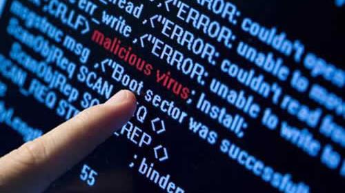 """Consejos para evitar ser víctima del virus """"extorsionador"""""""
