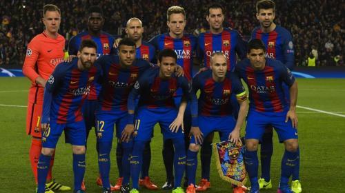 Este jugador del Barcelona podría fichar por la Juventus