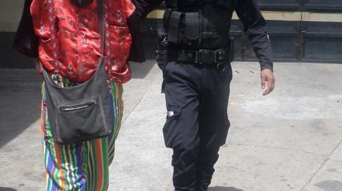 Capturan a payaso por venta de drogas