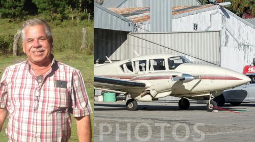 Así sancionarán al piloto de la avioneta desaparecida en Petén