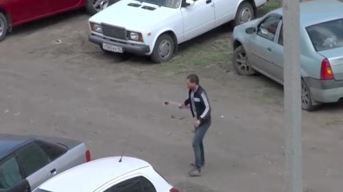 La triste historia del borracho más romántico de Rusia