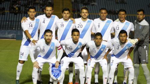 Sanción de FIFA a Guatemala continuaría 2 años por agenda de diputados