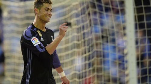 Real Madrid está a un paso de ganar su primera Liga desde 2012