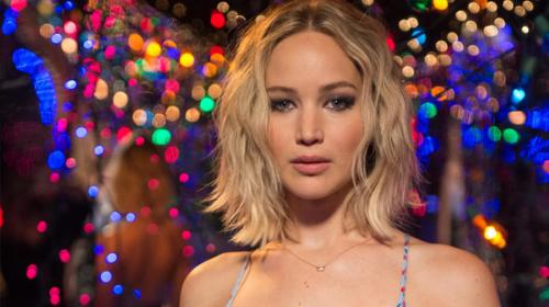 Jennifer Lawrence defiende su aparición en un polémico video