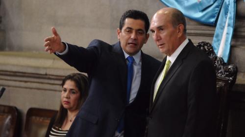 Defensores de reformas recurren a medida desesperada para no perder