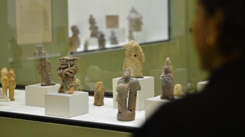 Los museos de la ciudad quieren contarte la historia de Guatemala