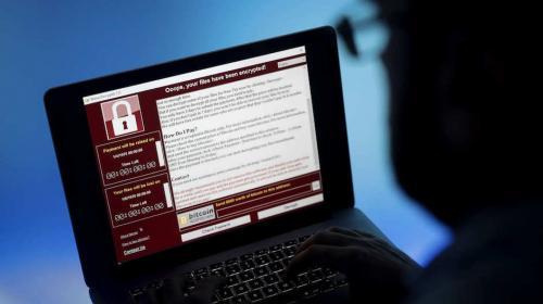 """Revelan cómo protegerse de ataques como el del virus """"extorsionador"""""""