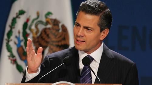 Así recibirá Enrique Peña Nieto las llaves de Ciudad de Guatemala