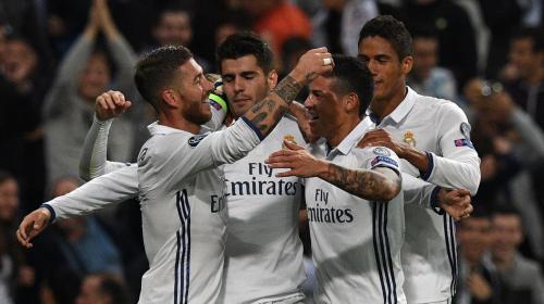 Si queda campeón, el Real Madrid le pagará esto al Málaga