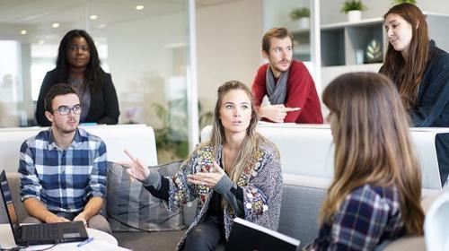Cuatro cosas que los millennials en busca de trabajo deben recordar