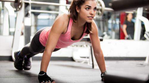 Los cinco hábitos fitness que debes implementar antes de cumplir los 30