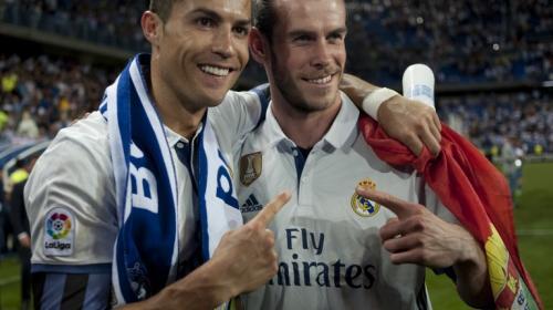 El Real Madrid se queda con las ganas de levantar el trofeo de campeón