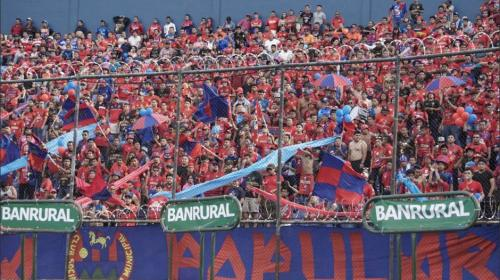Municipal confirma fecha y hora para la final contra Guastatoya