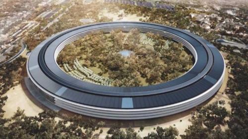 Apple tiene un inesperado invento, quizá más revolucionario que iPhone
