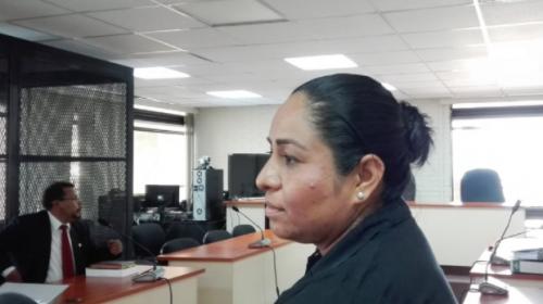 """Piden 45 años para mujer que ayudó a """"La Patrona"""""""