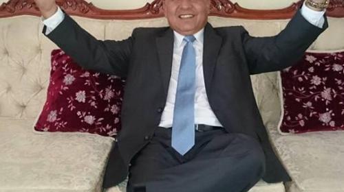 Exdiputado de Lider celebra tras haber sido condenado sin ir a prisión