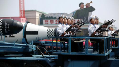 Corea del Norte prepara misil nuclear capaz de alcanzar a EE.UU.