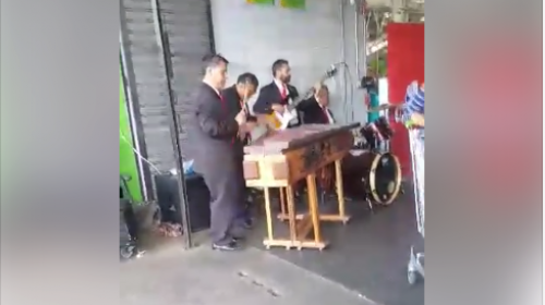 """""""Despacito"""" de Luis Fonsi ya tiene una versión en marimba"""