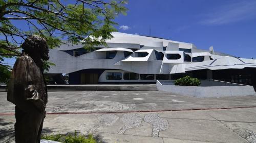 El Teatro Nacional vive su fiesta cultural en el Festival de Junio