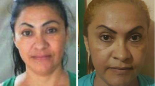 """Así fue el operativo para recapturar a Marixa Lemus """"La Patrona"""""""