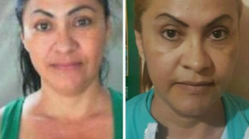 "Autoridades salvadoreñas expulsarán a ""La Patrona"""