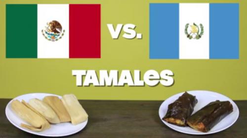 ¿Tamales guatemaltecos o mexicanos? Estadounidenses eligen el mejor